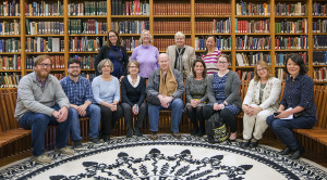APLIC members at the National Library of Medicine