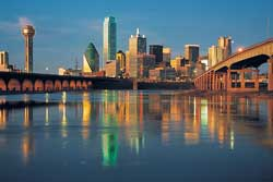 photo courtesy Dallas Convention & Visitors Bureau
