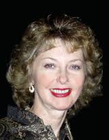 Photo of Roberta Stevens